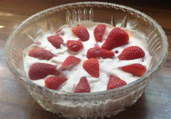 dolce yogurt
